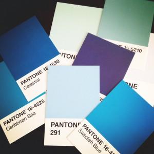 FFF-Pantone